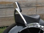 Honda Sumo-X Passenger Backrest
