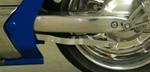 Sumo Billet Torque Arm Honda Fury