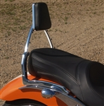 Sumo-X backrest for M109 Sumo fender